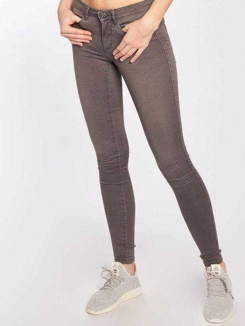 Only Skinny jeans onlRoyal Regular grijs