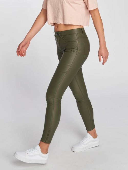 Only Skinny Jeans onlKendell olive