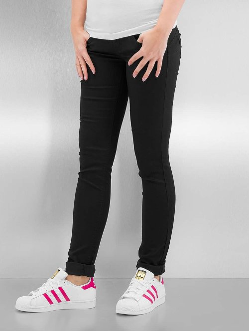 Only Skinny Jeans onlLucia schwarz