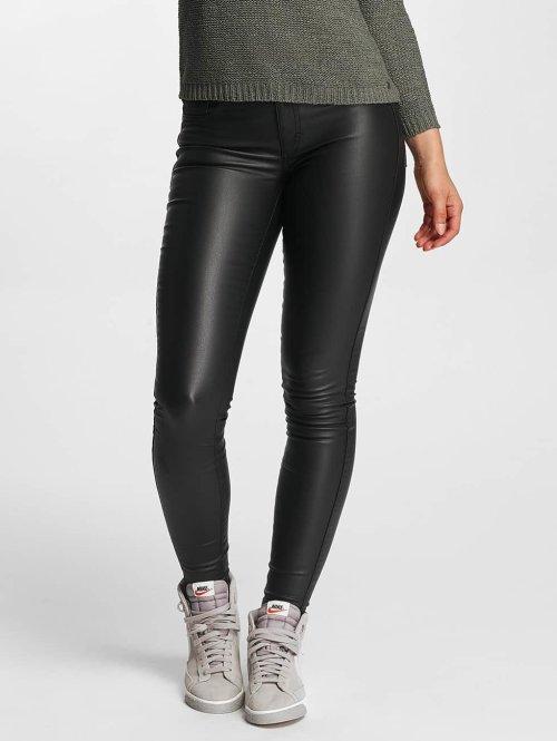 Only Skinny Jeans onlRoyal Regular Rock schwarz