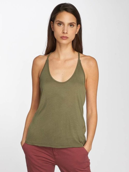 Only Top onlCarrie olive