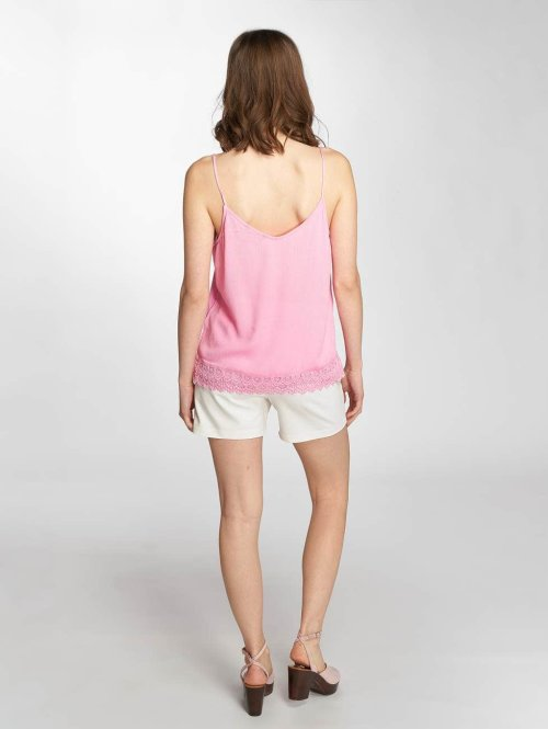 Only Top onlMiami Crin pink