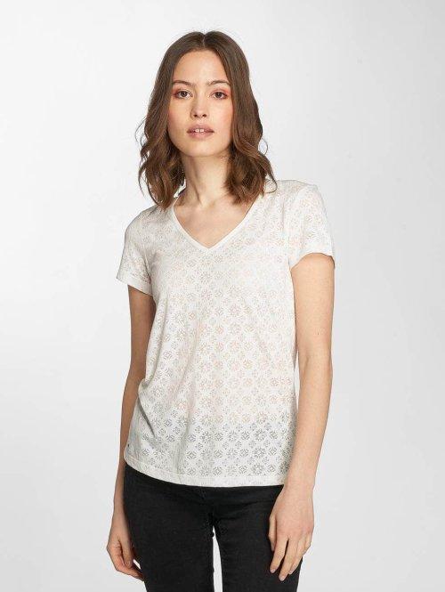 Oxbow T-Shirt Timotea weiß