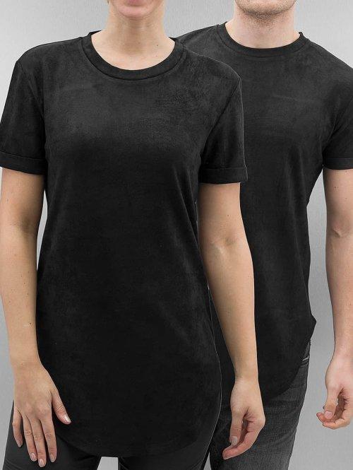 Paris Premium T-Shirt Pero schwarz