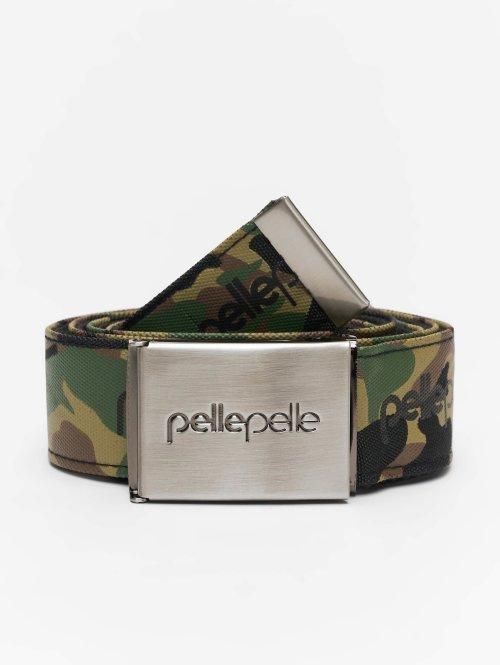 Pelle Pelle riem Core camouflage