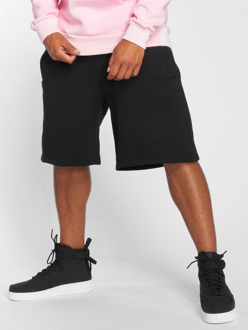 Pelle Pelle Shorts Corporate nero