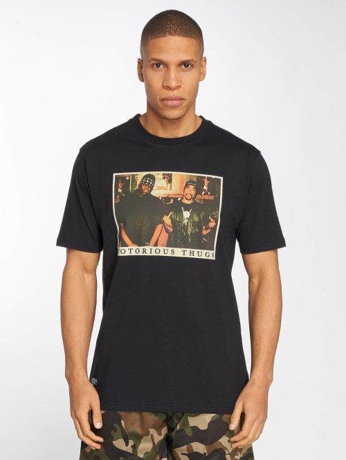Pelle Pelle T-Shirt Notorious Thugs schwarz