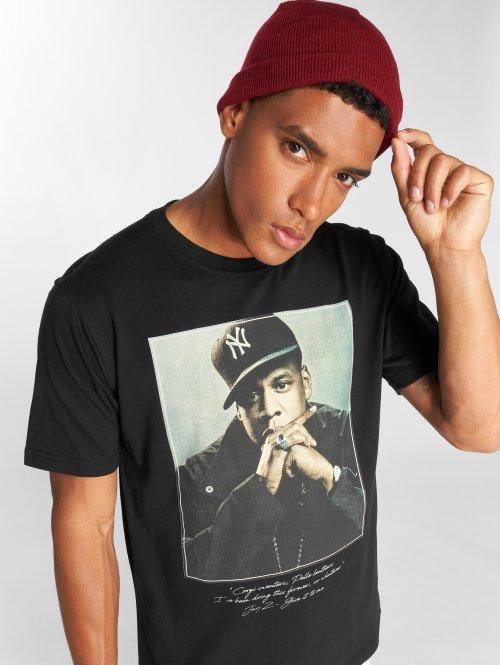 Pelle Pelle T-shirts Hova sort
