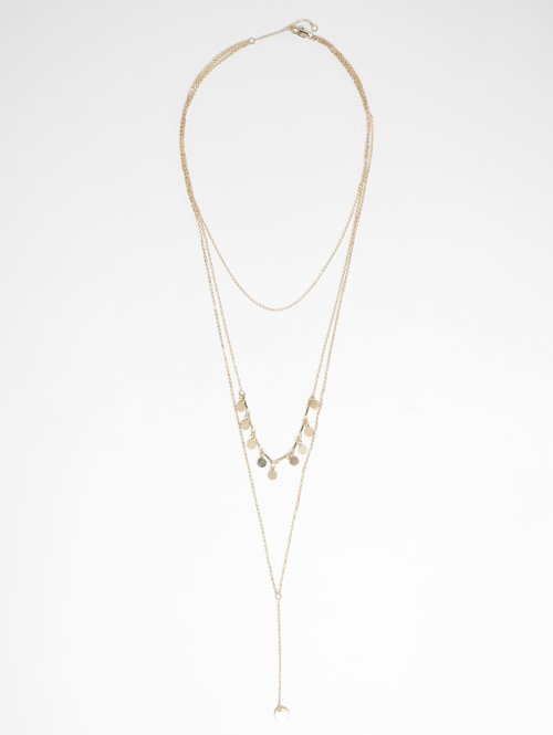Pieces ketting pcDesiree goud