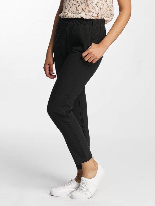 Pieces Pantalon chino pcNadema noir
