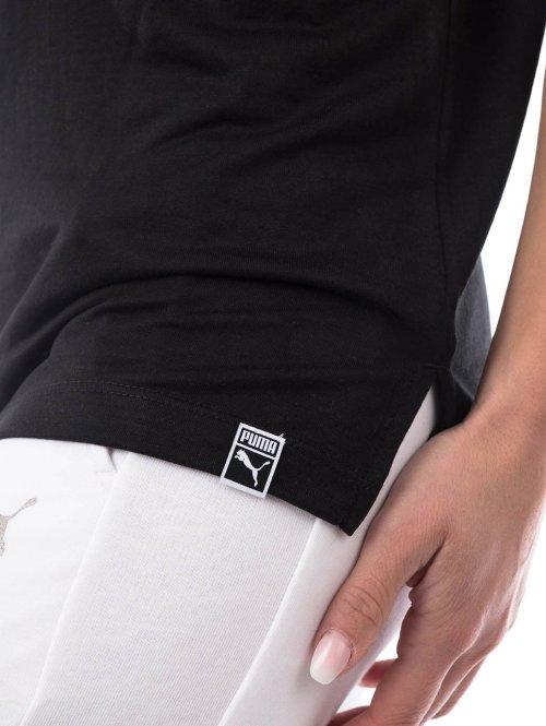 Puma T-Shirt  schwarz