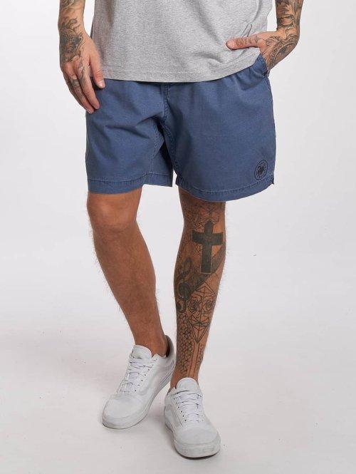Quiksilver Shorts Tioga indigo