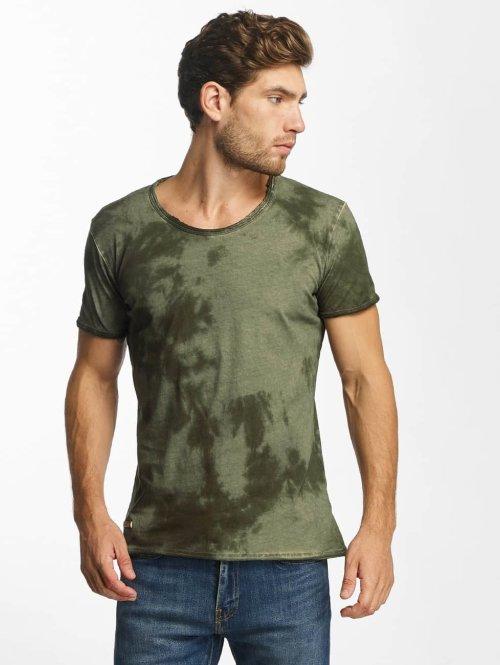 Red Bridge T-Shirt Naturalizer khaki