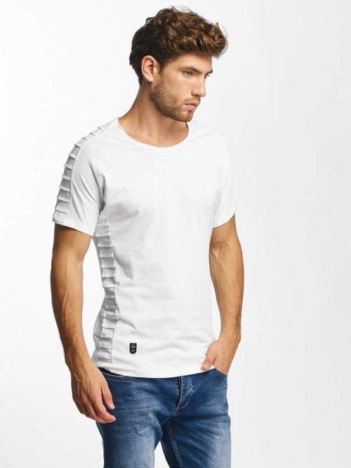 Red Bridge t-shirt Enver wit