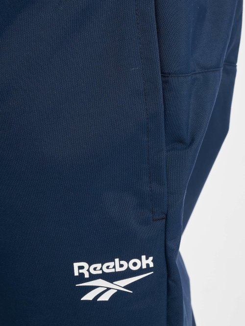Reebok Jogginghose Lf Track blau