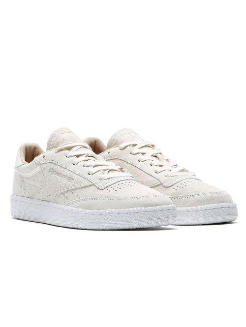 Reebok Sneaker Club C 85 beige