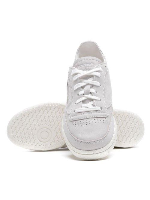 Reebok Sneaker CLUB C 85 FBT beige