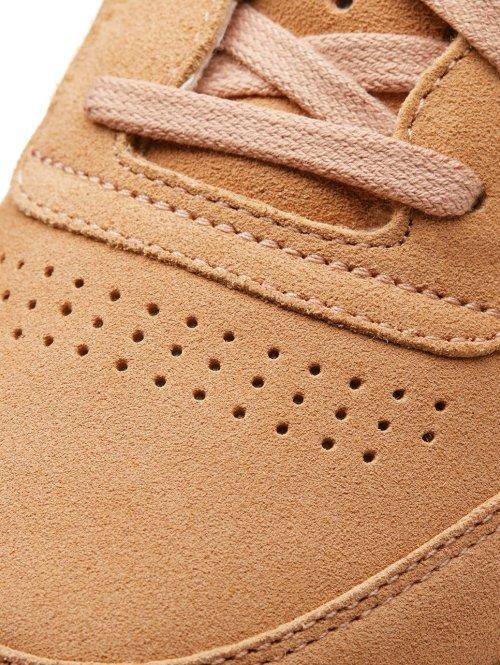 Reebok Sneaker Club C 85 braun
