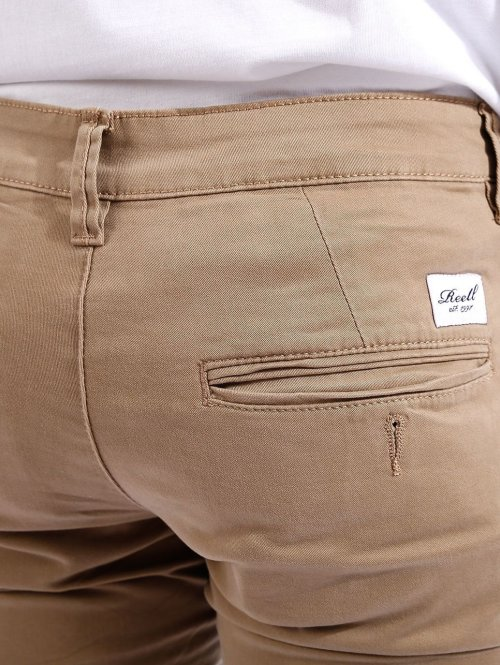 Reell Jeans Chino Flex Tapered beige