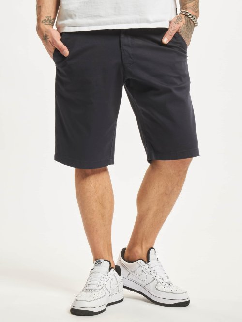 Reell Jeans Pantalón cortos Flex Grip Chino azul