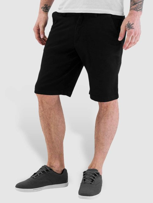 Reell Jeans Shorts Flex Grip Chino svart