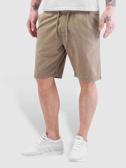 Reell Jeans Szorty Easy khaki