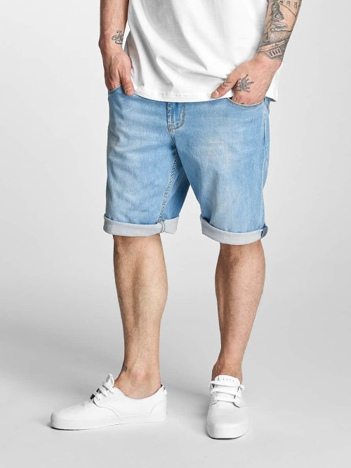 Reell Jeans Szorty Rafter 2 niebieski