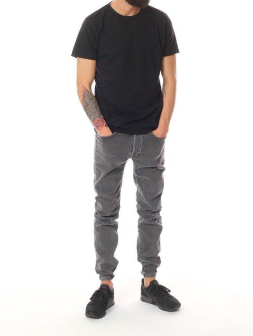 Revolution T-Shirt  schwarz