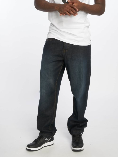 Rocawear Baggy  THU Baggy Fit  Jeans DK ...