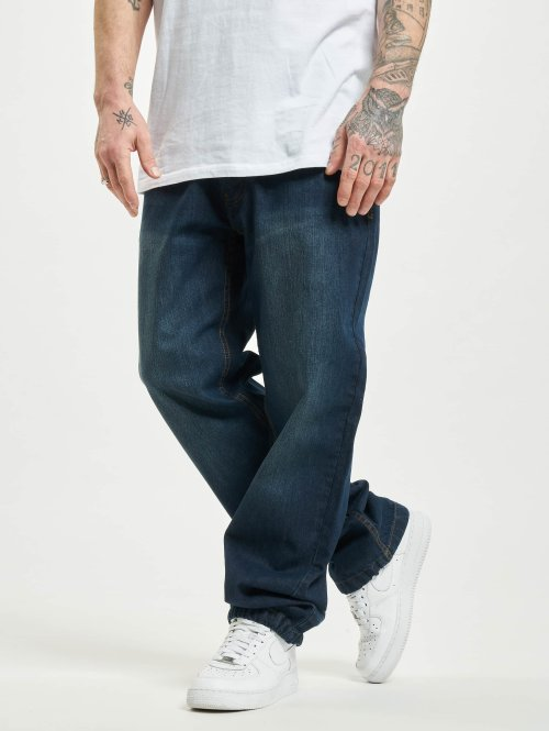 Rocawear Jean large  WED Loose Fit Jeans DK B...