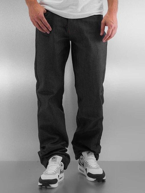 Rocawear Jean large Tap gris