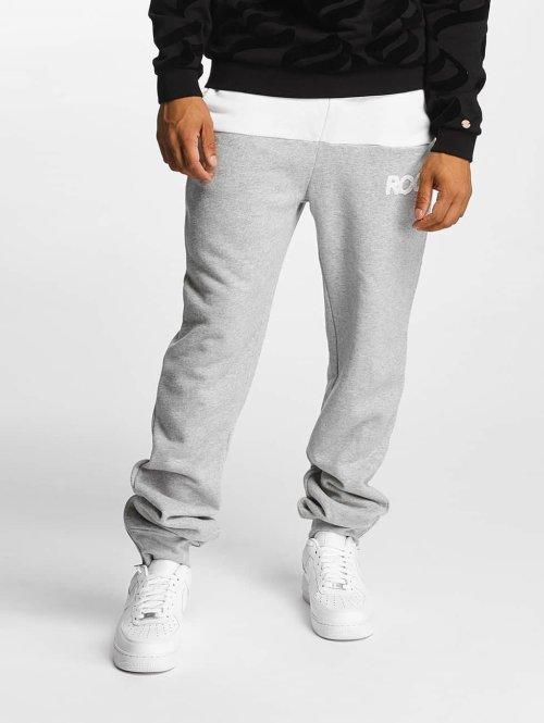 Rocawear joggingbroek Retro Sport Fleece grijs