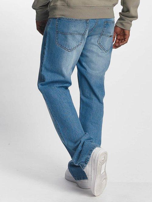 Rocawear Loose Fit Jeans 90TH blau