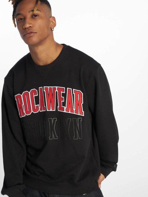 Rocawear Pullover Brooklyn schwarz