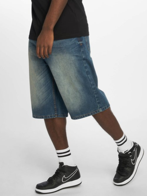Rocawear Short  FRI Baggy Fit Jeansshort...