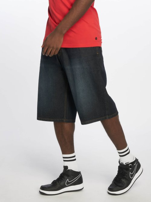 Rocawear Shorts  FRI Baggy Fit Jeansshort...