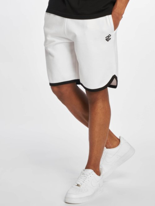 Rocawear Shorts  Fleece Short White...