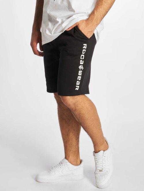 Rocawear shorts Basic zwart
