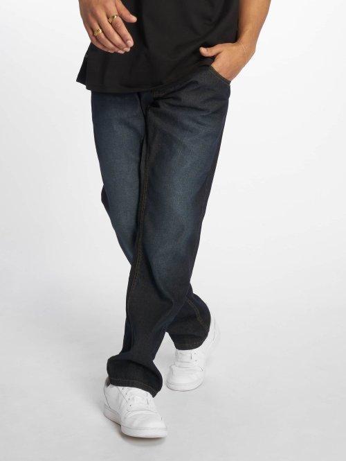 Rocawear Straight fit jeans  MON Tony Fit  Jeans DK B...