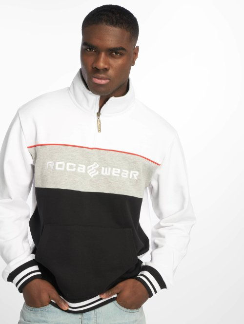 Rocawear Sweat & Pull  CB HZ Crewneck Black...