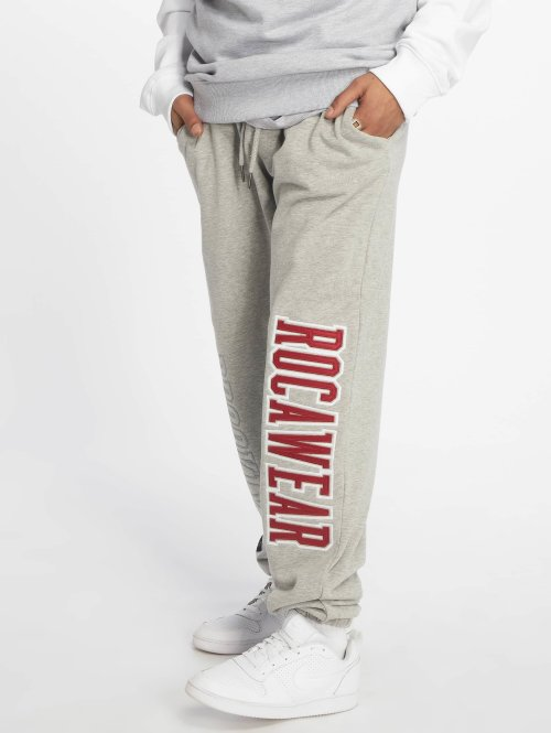 Rocawear Sweat Pant  Brooklyn Sweatpants Grey...