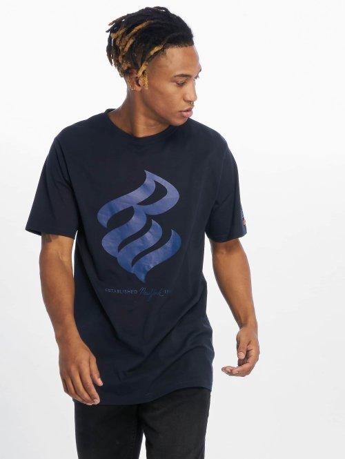 Rocawear t-shirt NY 1999 T blauw