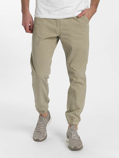 SHINE Original Chino Drop Crotch beige