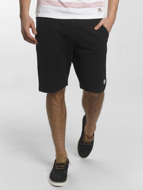 SHINE Original Short Jersey Drawstring noir