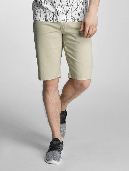 SHINE Original shorts Detailed Strech beige