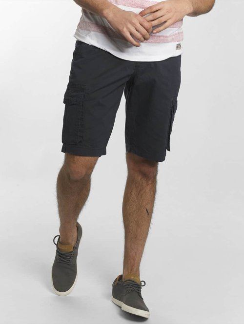 SHINE Original Shorts Xangang blau