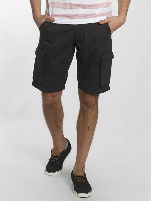 SHINE Original Shorts Xangang schwarz