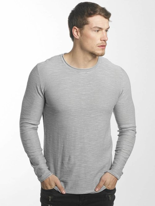 SHINE Original Sweat & Pull Nigel gris