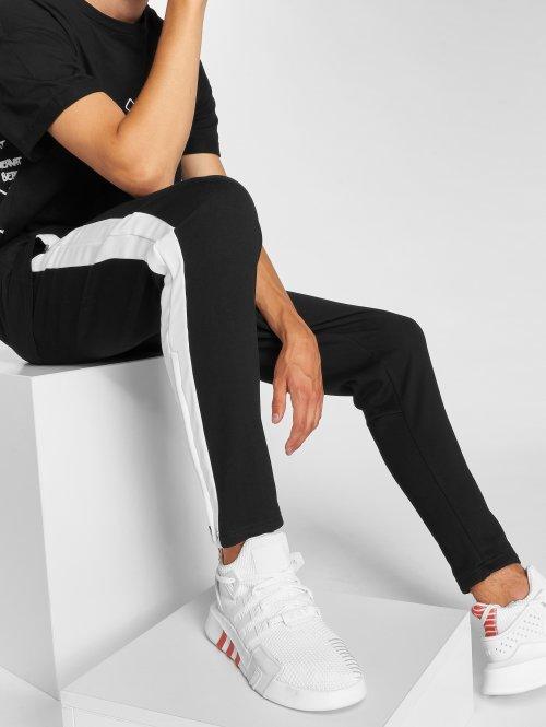 Sixth June Pantalón deportivo Yoolk negro