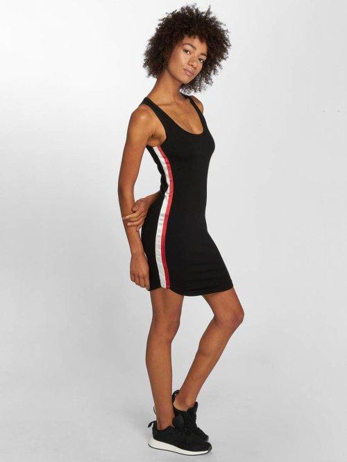 Sixth June Robe Stripes noir